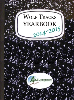 Advertise in the 2015-2016 Yearbook!
