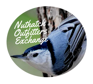 Nuthatch Outfitters Exchange provides students and adults with required personal equipment for hiking, camping, and backpacking adventures that take place throughout the year at Evergreen. We are creating a lending library of  gear that can be checked out and returned. We need items like gently used hiking boots, shoes, socks, shirts, pants, and backpacks.