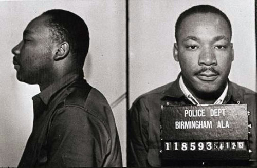 Dr. King Arrested in Birmingham.jpg