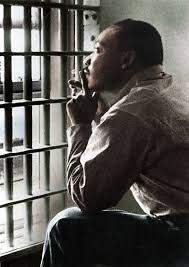 MLK, Jr. - arrested in jail.jpg