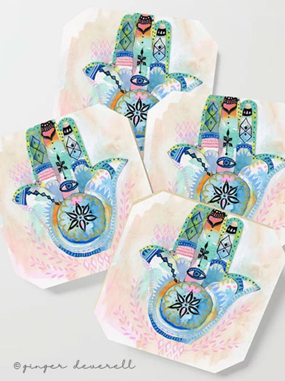 Hamsa-Coasters-society6-GingerDeverell.jpg