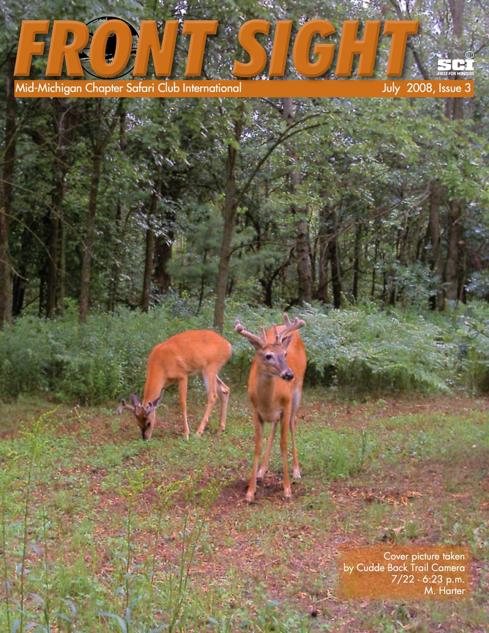 Issue 3, July 2008