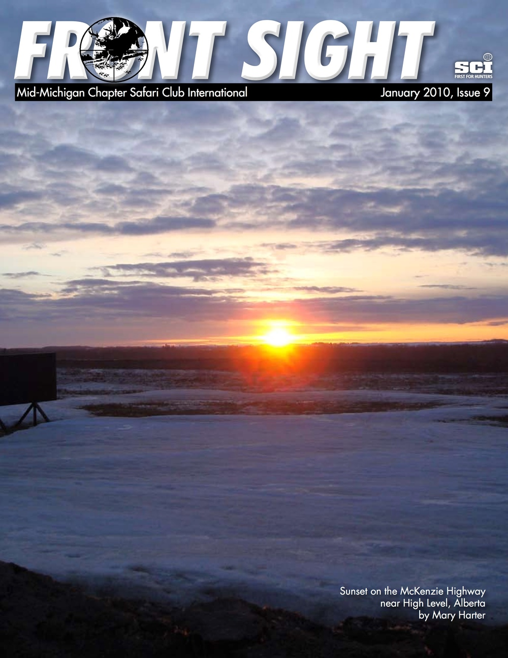 Issue 9, January 2010