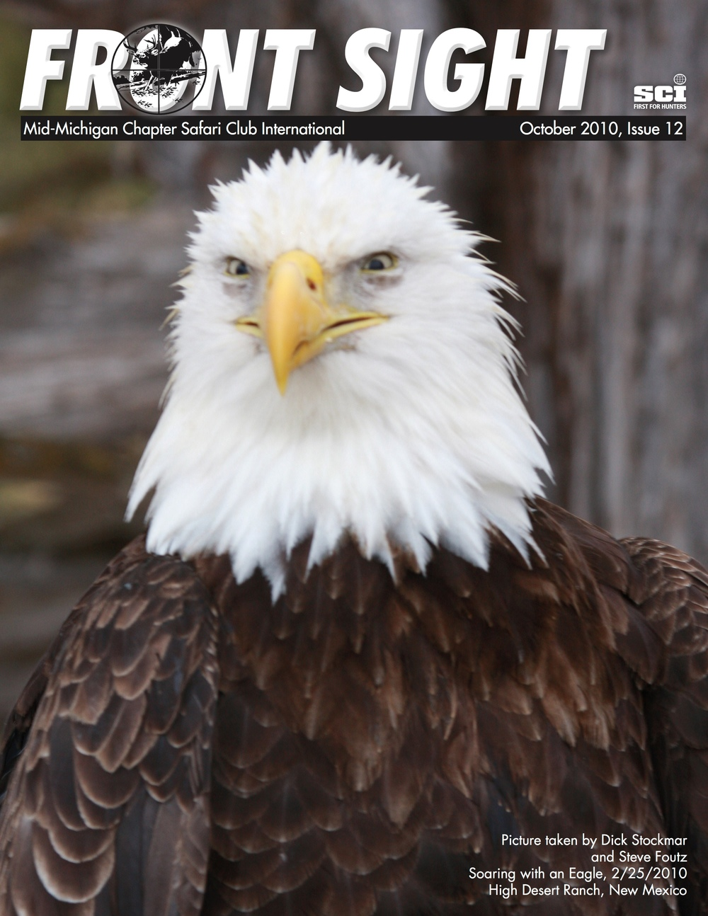 Issue 12, October 2010