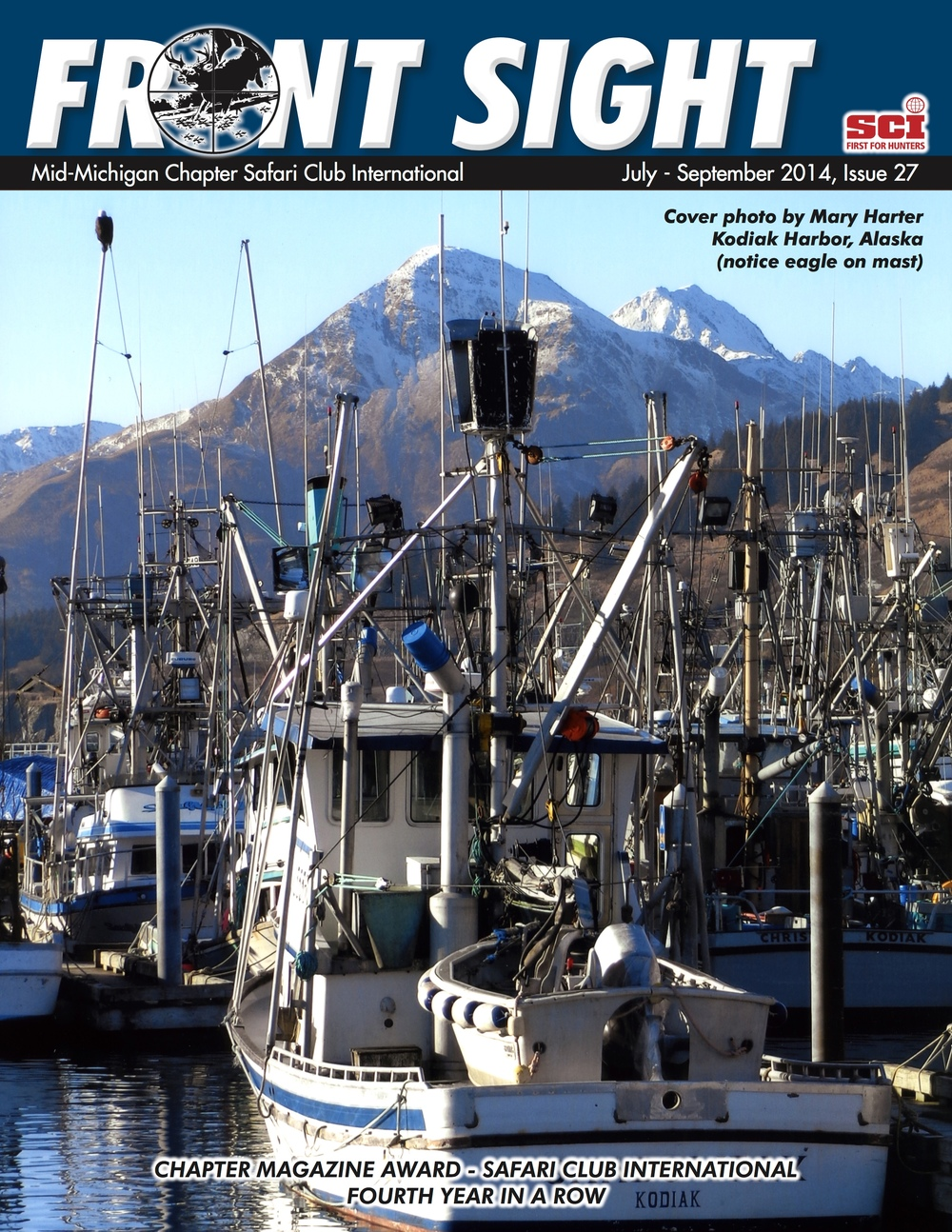 Issue 27, July 2014