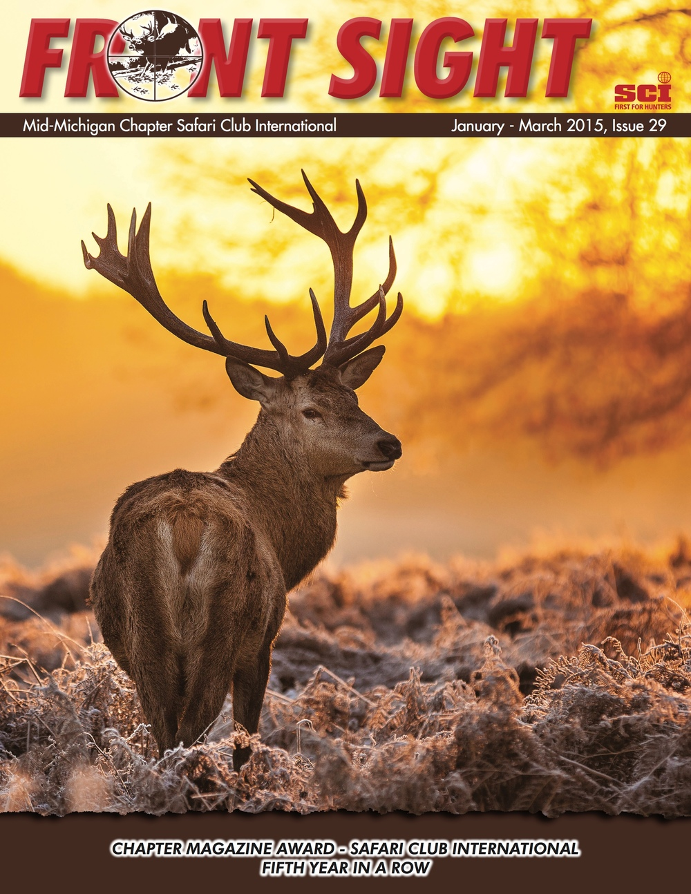 Issue 29, January 2015