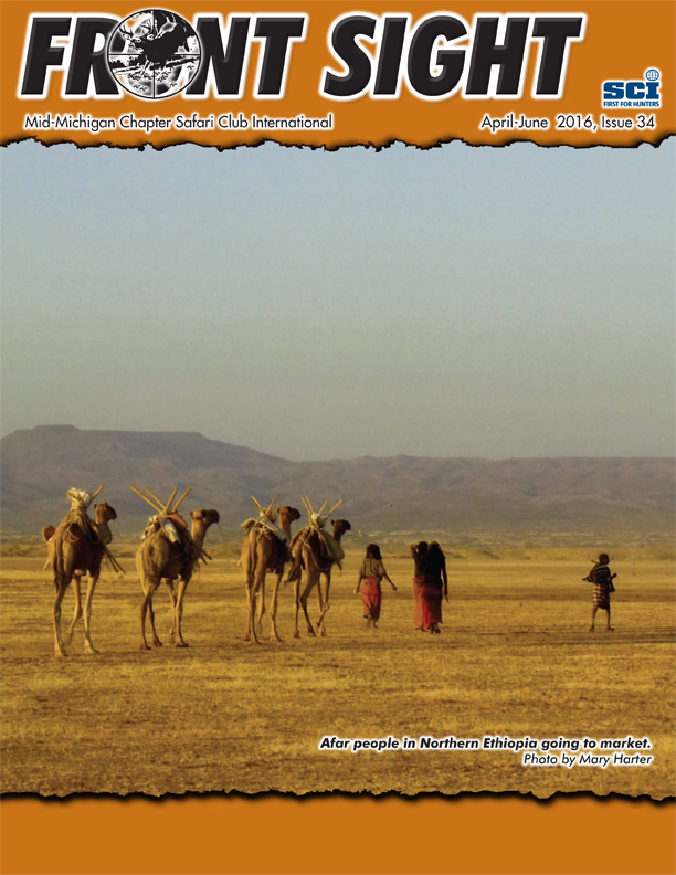Issue 34, April 2016
