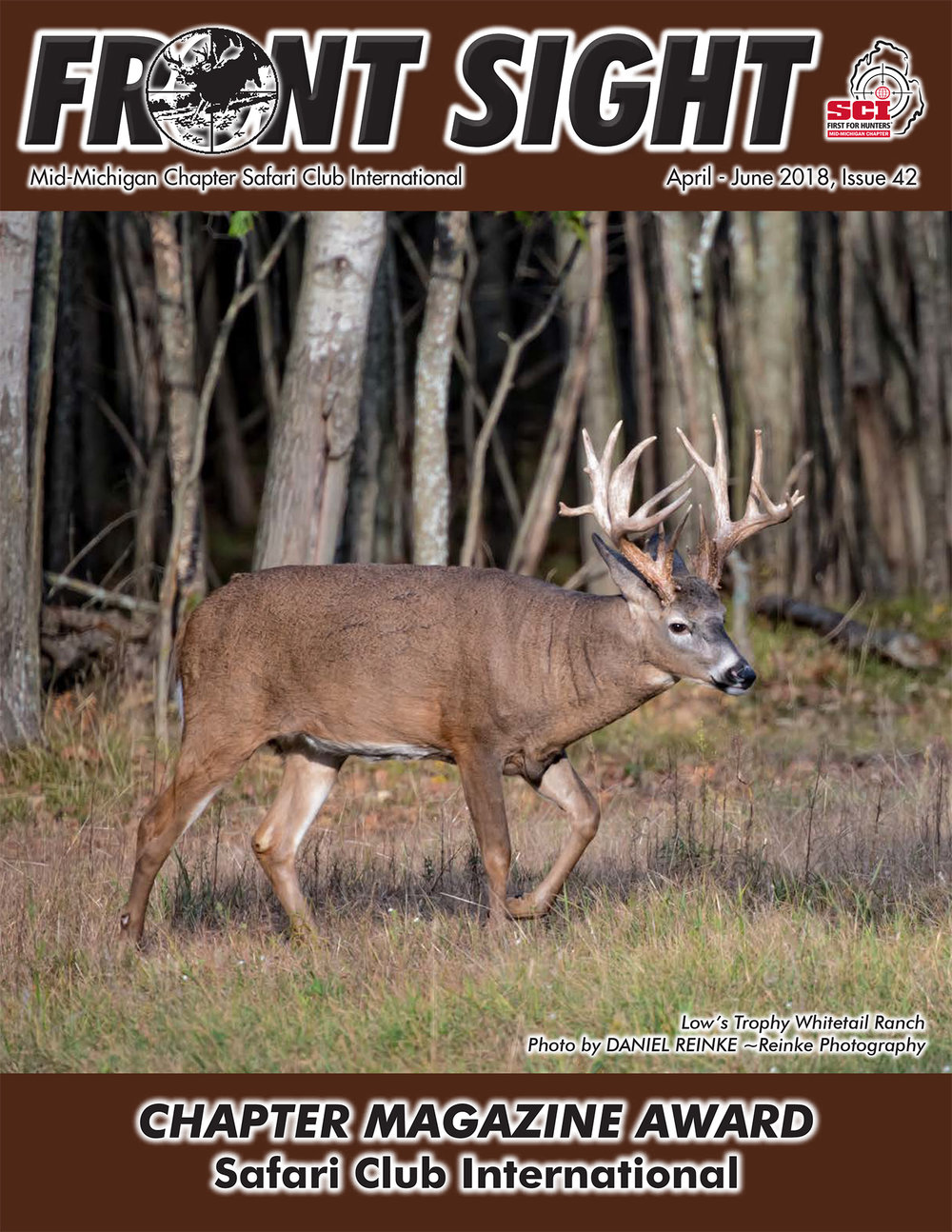 Issue 42, April 2018