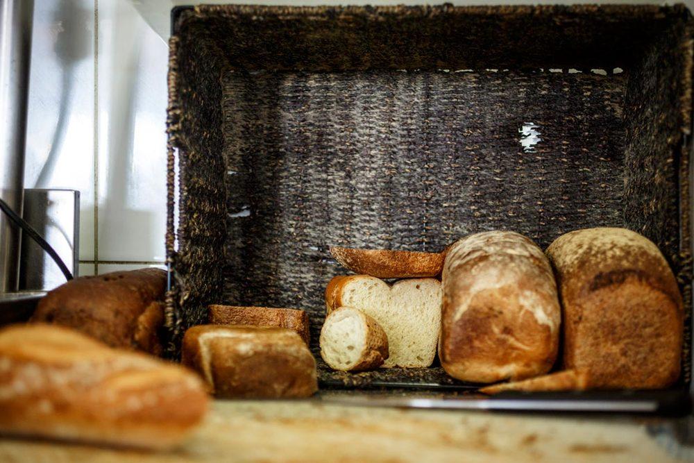 Bread West End Deli