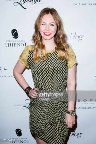 Beverly Hills Lifestyle Magazine 5 Year Anniversary Celebration, June 8th 2013