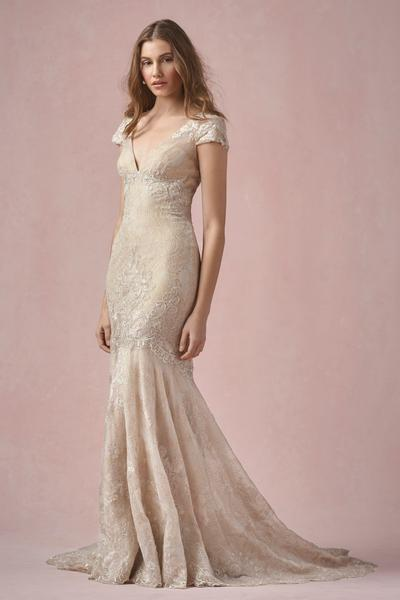 Gown:  Watters   Willowby   Alana