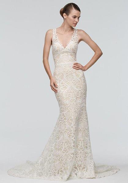Gown: Watters Georgia