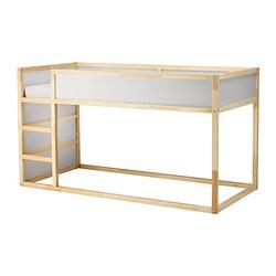 Ikea Familienbett Kura