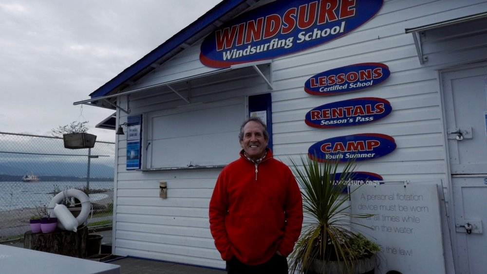 Windsure Water Sports