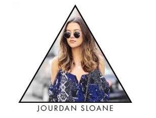 JOURDAN SLOANE