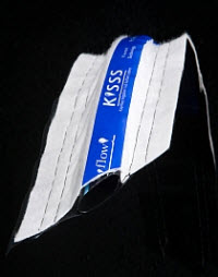 KISSS Wrap System