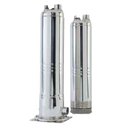 "Grundfos SPO 5"" Submersible Pump"