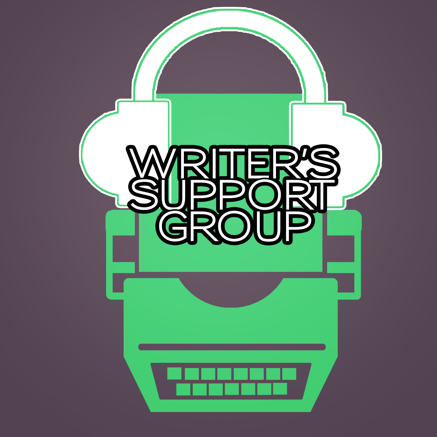 Writer's Support Group Podcast