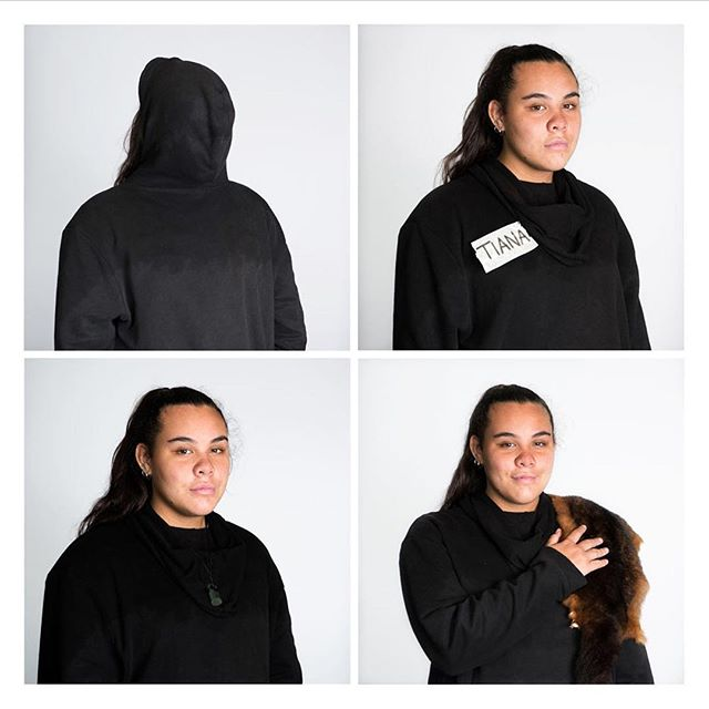 'I want to learn my mother's culture like I know my father's' –– Tiana Thompson, 16⠀ ⠀ 'A couple of years ago, my mother's grandfather passed away. Just before he died, he shared my late great-grandmother's secret that her mother was Aboriginal. He told us she kept this secret for fear of racism. Now we know we are Aboriginal, I want to find out my culture in its whole. I know much about my father's Maori culture because I grew up with it around me.'⠀ ⠀ TALK Our Language aims to share what is on the minds of Sydney's Aboriginal teenagers and bring Sydney's Dharug language to life.⠀ ⠀ Georges River College (Peakhurst campus) students collaborated with Dharug speaker Aunty Jacinta Tobin and artist Sarah Rhodes to tell their story in one of Sydney's traditional languages and through images.⠀ ⠀ Dharug (meaning yams) was spoken in the Sydney region – from Katoomba, in the Blue Mountains to Wreck Bay, on the NSW South Coast. It is the traditional language of the Dharug and Eora. To hear Dharug spoken, visit: dharug.dalang.com.au⠀ ⠀ TALK Our Language: www.talkourlanguage.com.au⠀ ⠀ #portraits_talp #georgesrivercollege #sydneylanguage #talp_sarahrhodes #talkourlanguage #storiestoldbythenewgeneration @hurstvillelmg #GeorgesRiverCollegePeakhurstCampus