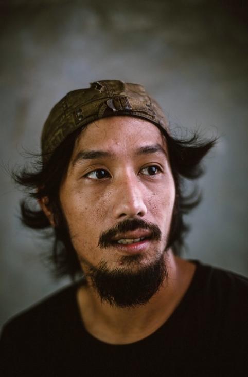 Geric Cruz