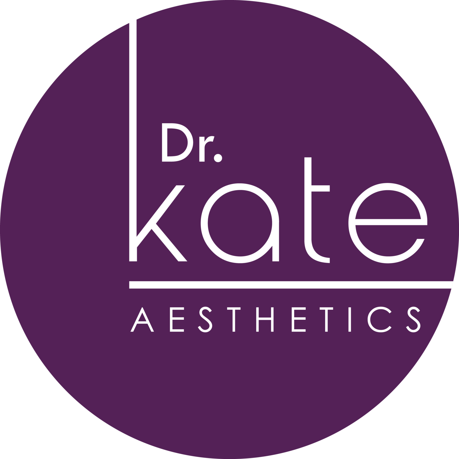Dr. Kate Aesthetics