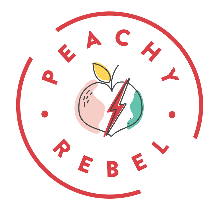 Peachy Rebel