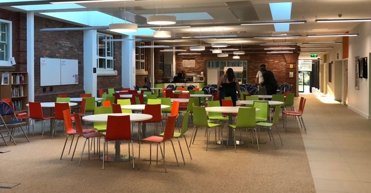 Collaborative study area