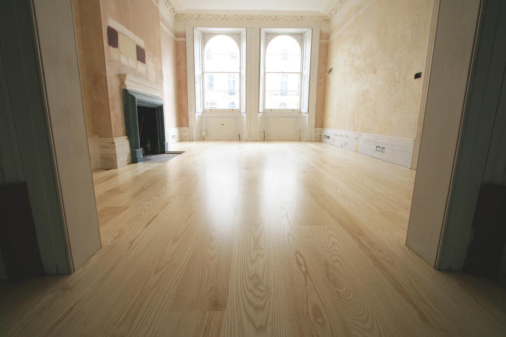 Treehouse Flooring Notting Hill