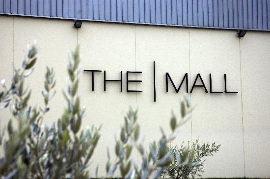 The Mall Outlet Centre