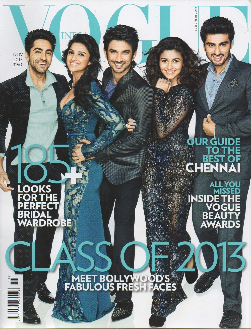 2013-11 VOGUE IN - Cover.jpg