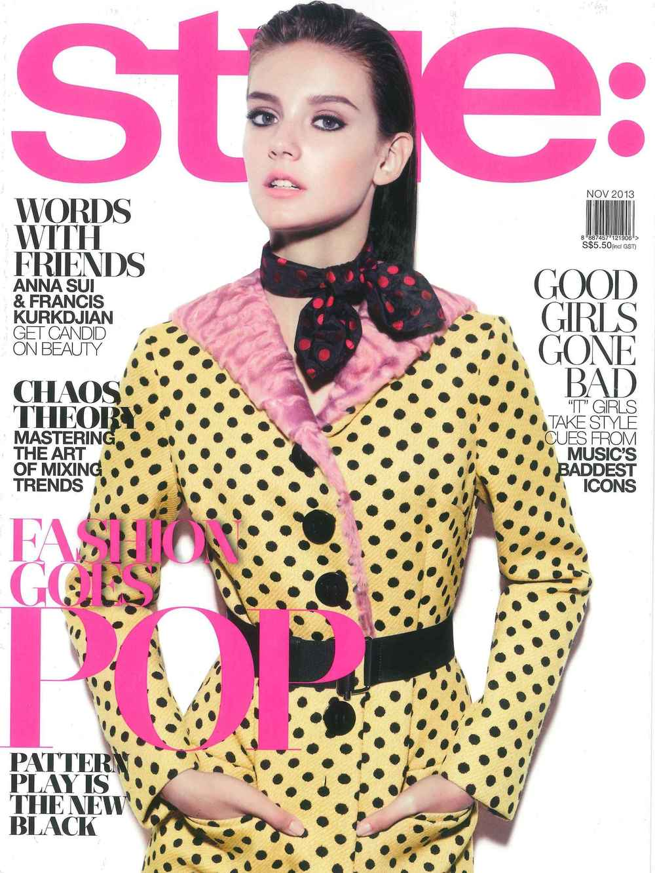 2013-11 STYLE SG - Cover.jpg