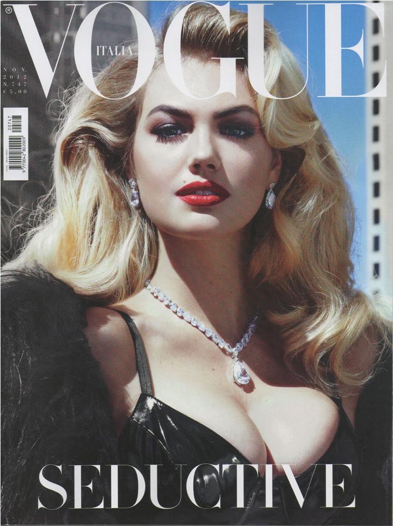 2012-11 VOGUE ITALIA - Cover.jpg