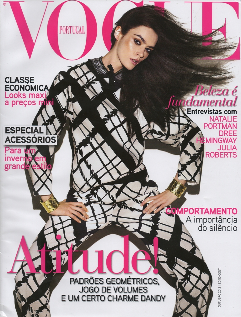 2012-10 VOGUE PORTUGAL - Cover.jpg