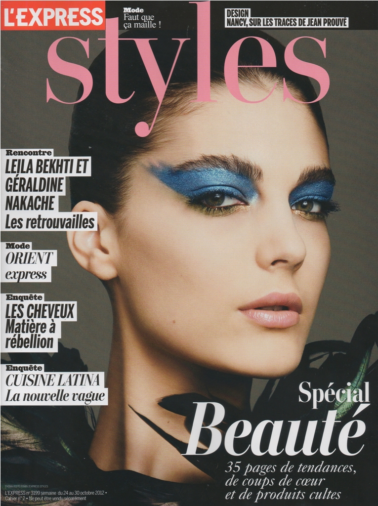 2012-10-24-30 L'EXPRESS STYLES - Cover.jpg