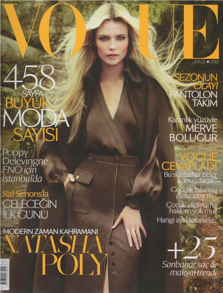 2012-09 VOGUE TURKIYE - Cover.jpg