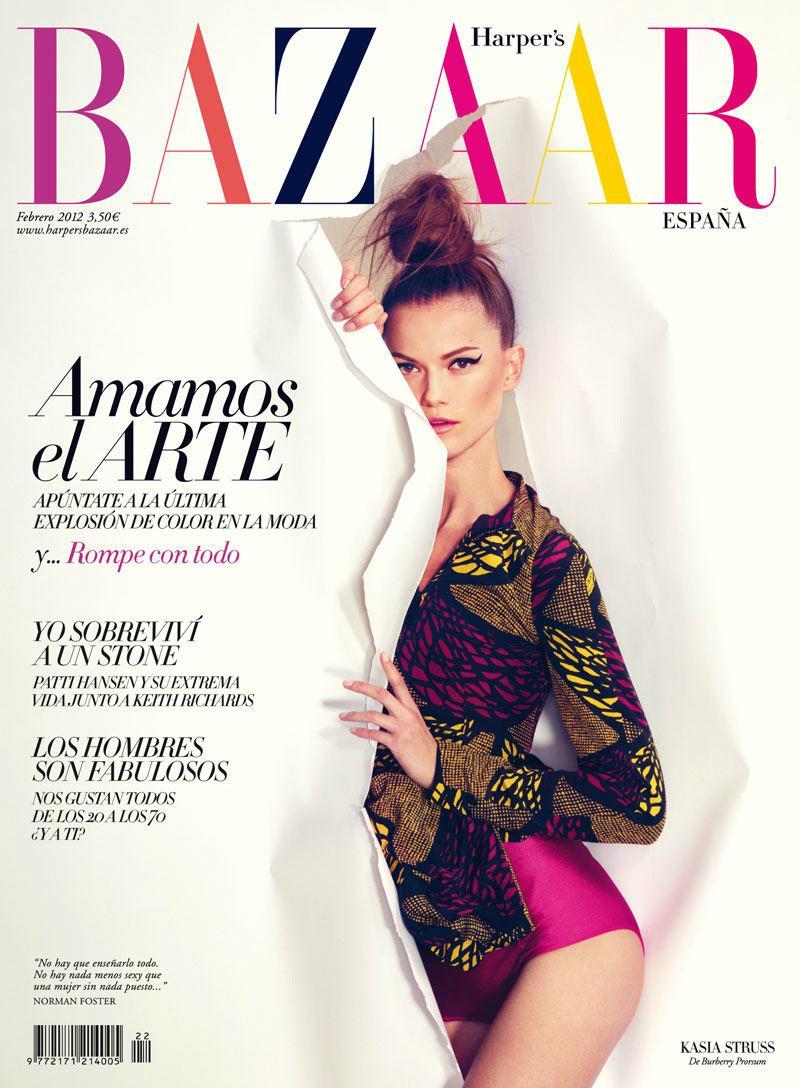 2012-02 Harper's Bazaar - Cover.jpg