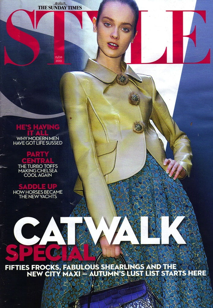 2010-08-15 Sunday Times Style Cover.jpg