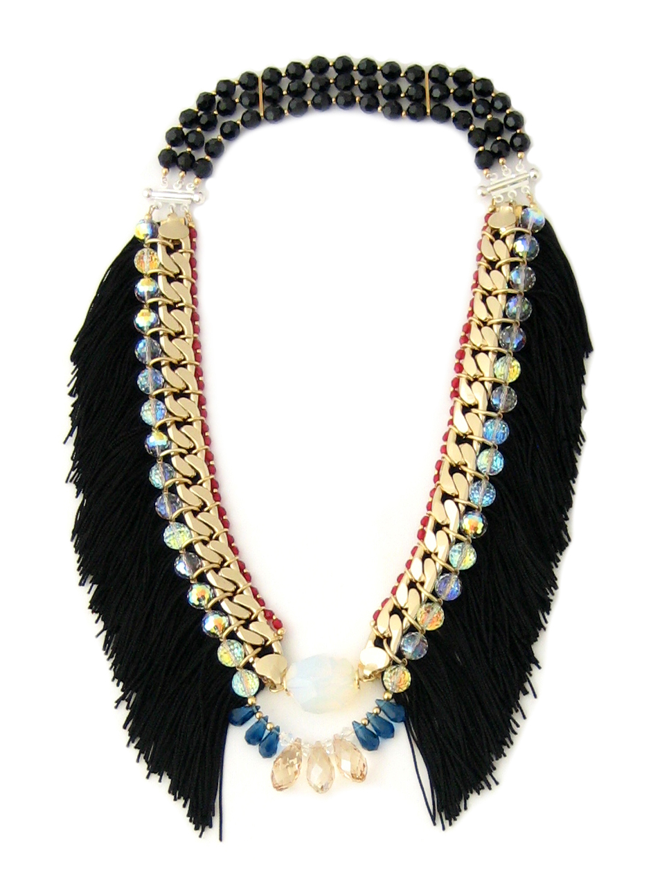 019 Black Fringe Necklace.jpg