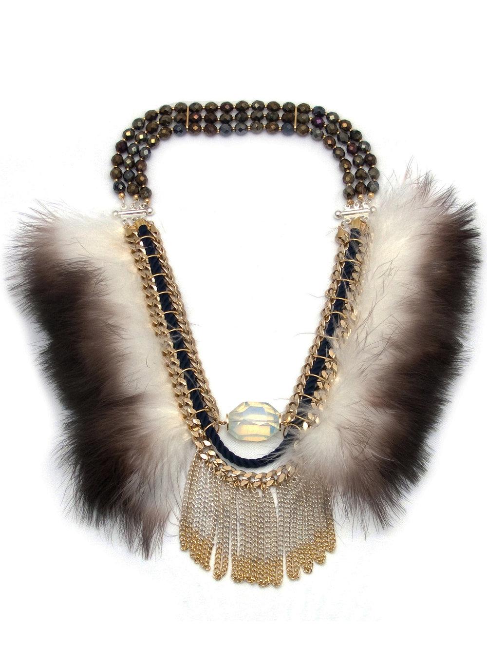 018 Feather Fringe Necklace.jpg