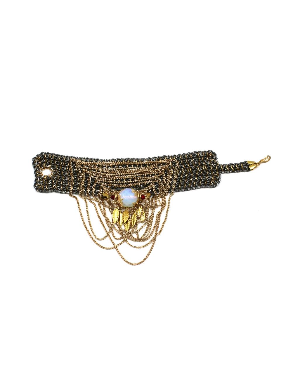 034 Chain Dangle Bracelet.jpg