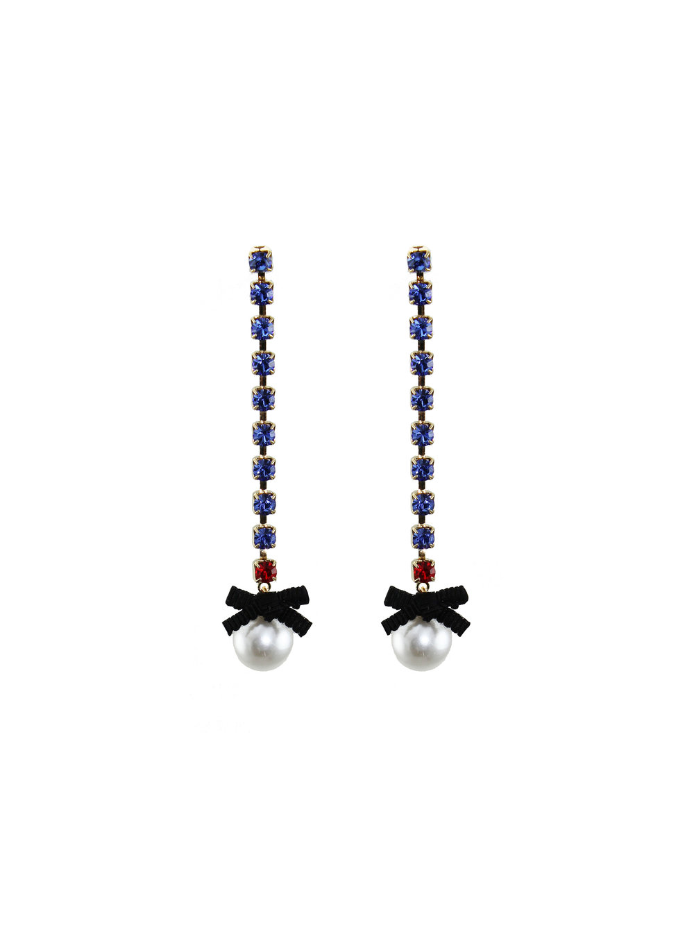 074 - Sapphire & Pearl Bow Earrings.jpg