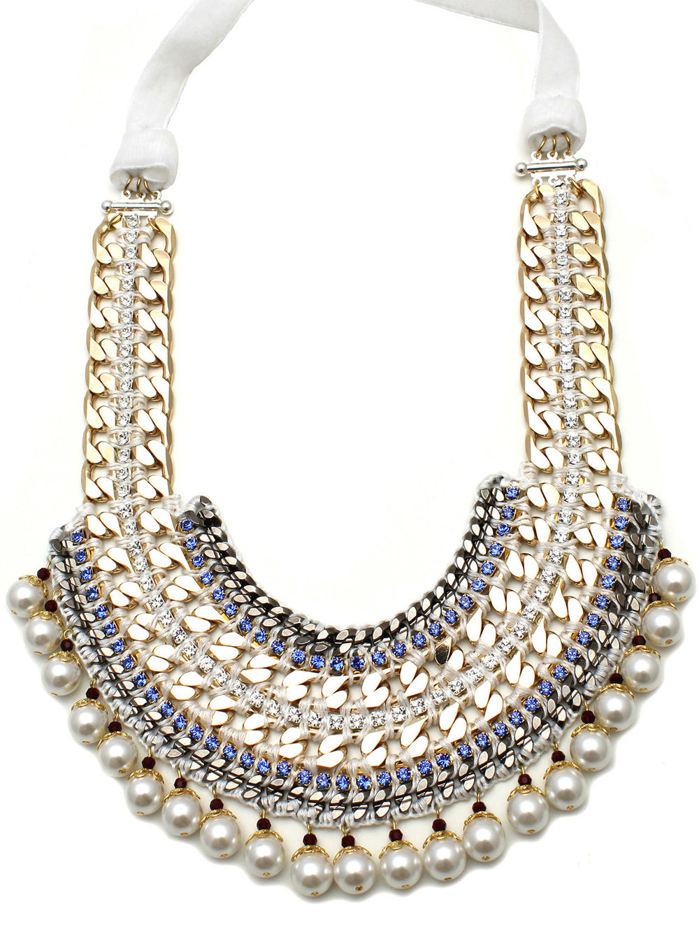 069 - Sapphire & Pearl White Necklace.jpg