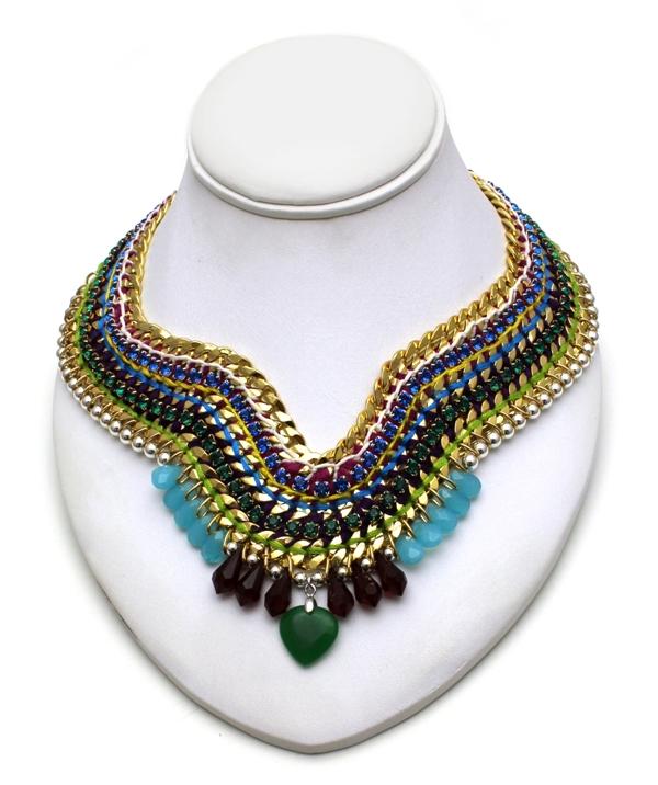 088 Crystal Multicolour Necklace.jpg