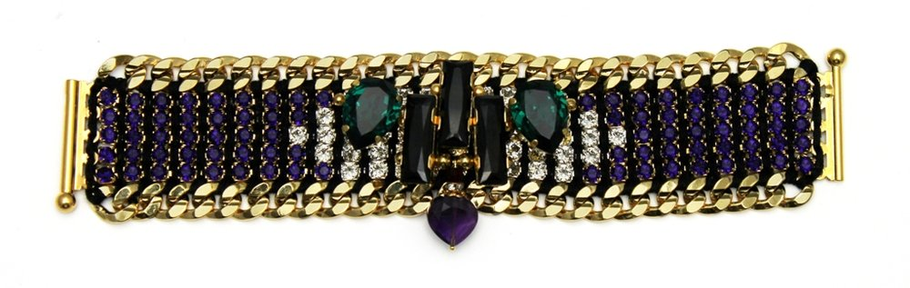 120P - Graphic Deco Embellished Bracelet.jpg