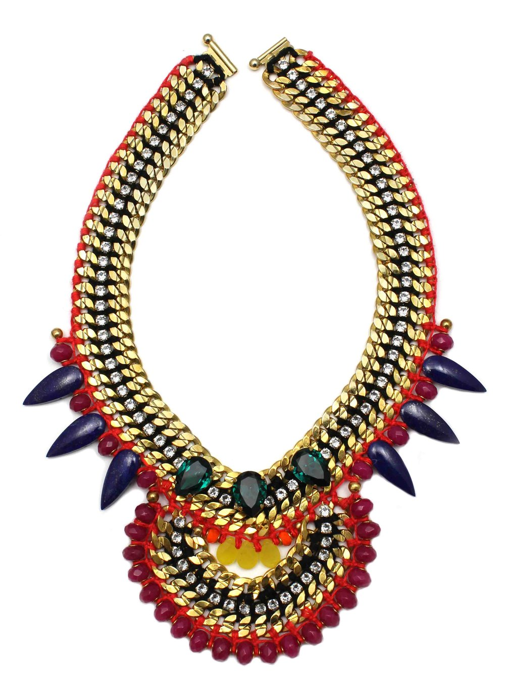 133 Tropicana Bright V Necklace.jpg