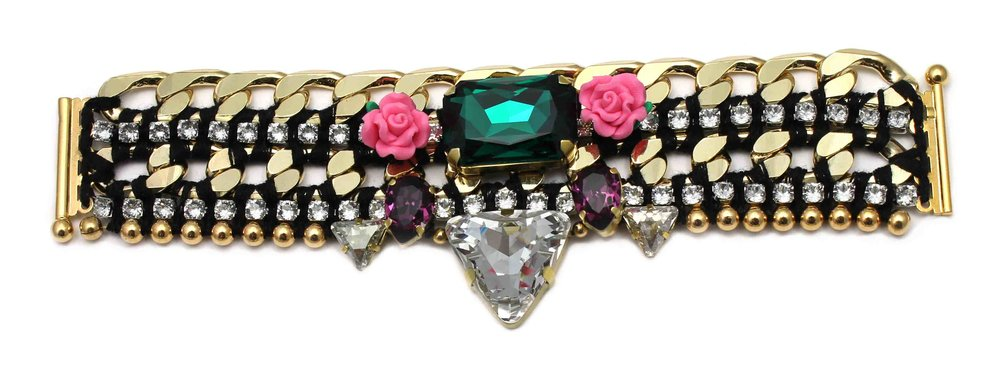 151 Botanical Night Bracelet.jpg