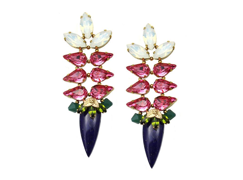 162 Hyacinth Lapis Drop Earrings with Figleaf.jpg