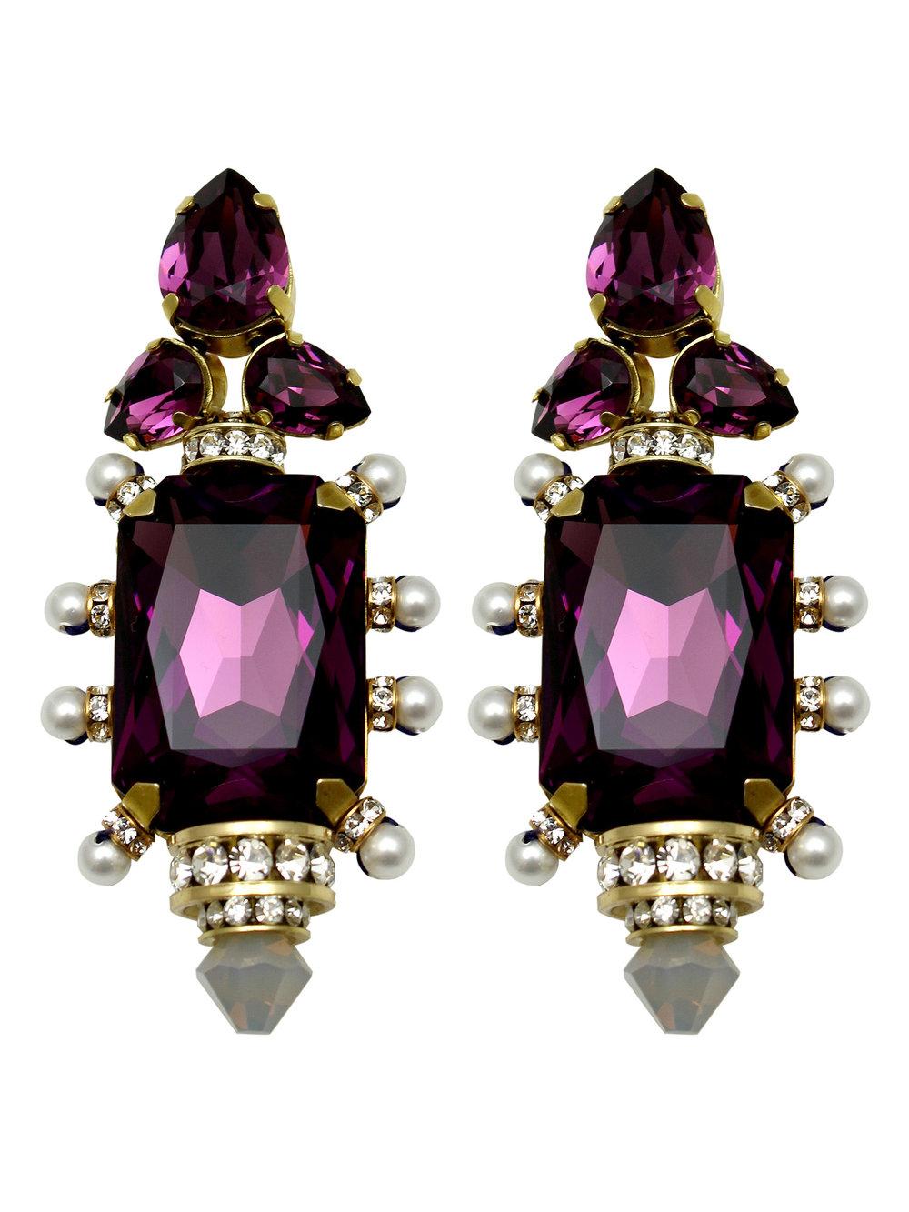 182E-PP Moscow Earrings - Purple_Purple.jpg