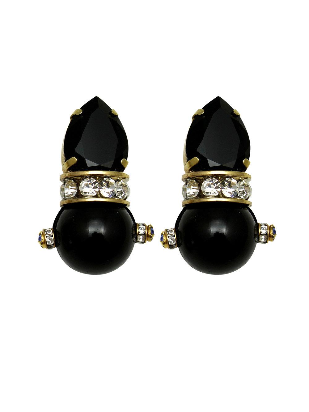 180E-BB Aragon Earrings - Black_Black.jpg