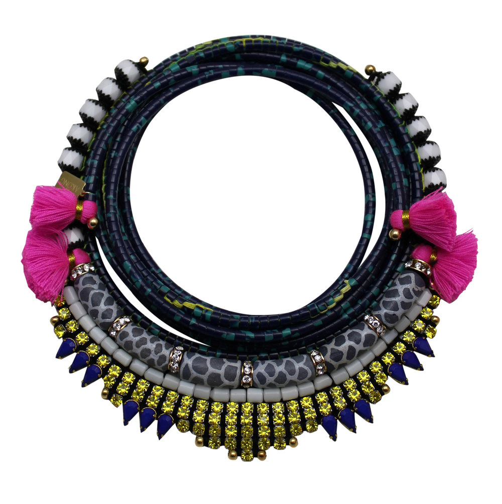 A 196N Maasai Safari Necklace.jpg